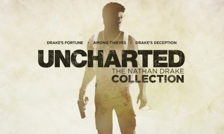 UNCHARTED Trilogy Collection for PS4 Officially Announced!