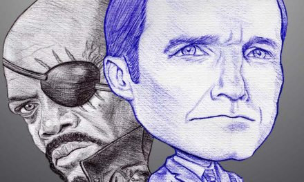 AGENTS OF S.H.I.E.L.D. Season 2 Review