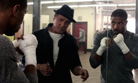 Rocky Returns in CREED Movie Trailer