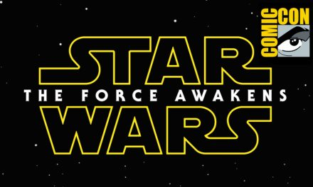 SDCC 2015: New STAR WARS Movie Details Emerge