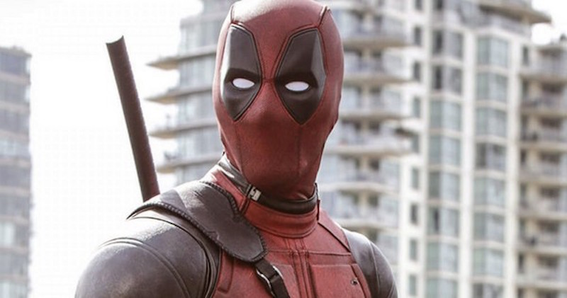 Official DEADPOOL Red Band Trailer Review!