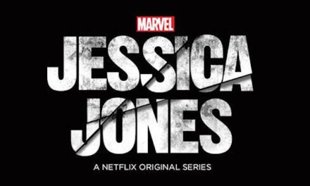 Netflix's JESSICA JONES Trailer is Here!