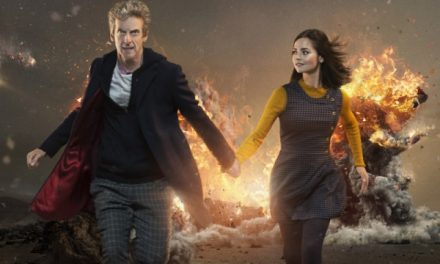 DOCTOR WHO Season 9 Premiere Review