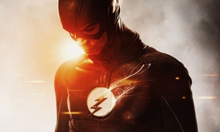 The CW's THE FLASH Season 2 Trailer Review!