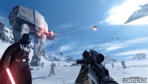 star wars battlefront beta disney lucasfilm