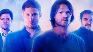 supernatural the cw season 11