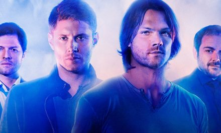 SUPERNATURAL Season 11 Trailer