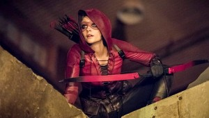 arrow season 4 review the cw