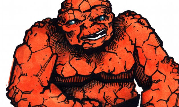 Nerd Rants: FANTASTIC FOUR (2015)…WHAT HAPPENED???