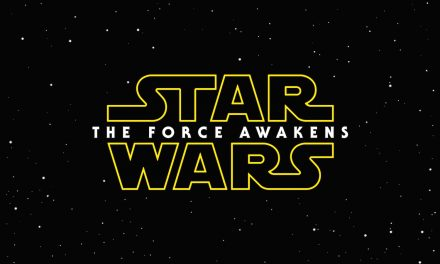 STAR WARS: THE FORCE AWAKENS Official Trailer is here!!!