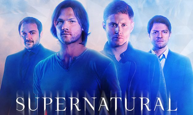 SUPERNATURAL Season 11 Premiere Review!