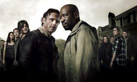 THE WALKING DEAD Season 6 Premiere Review!