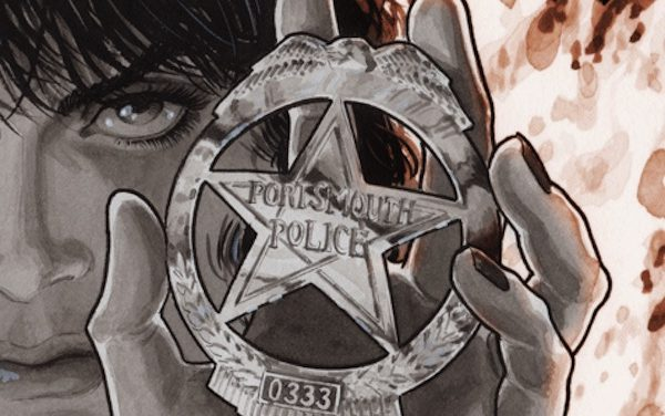 Top 5 Comic Book Picks for October 2015