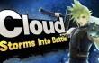 super-smash-bros-cloud nintendo