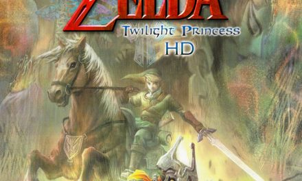 THE LEGEND OF ZELDA: TWILIGHT PRINCESS HD Announced for Wii U!