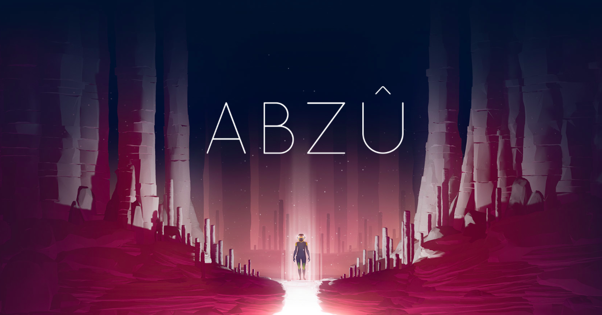 ABZÛ Hands Down Best Playable Game at PLAYSTATION EXPERIENCE 2015