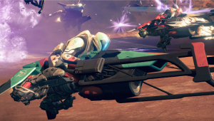 destiny sparrow racing league