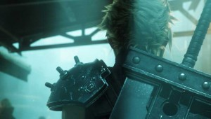 final fantasy 7 remake square enix