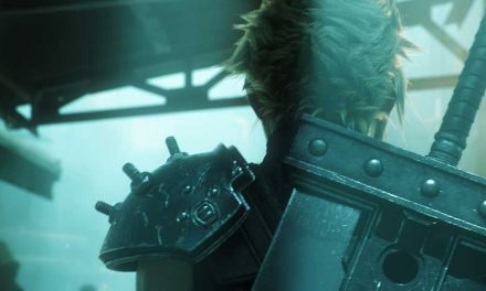 Brand New FINAL FANTASY VII REMAKE Gameplay Trailer and Impressions