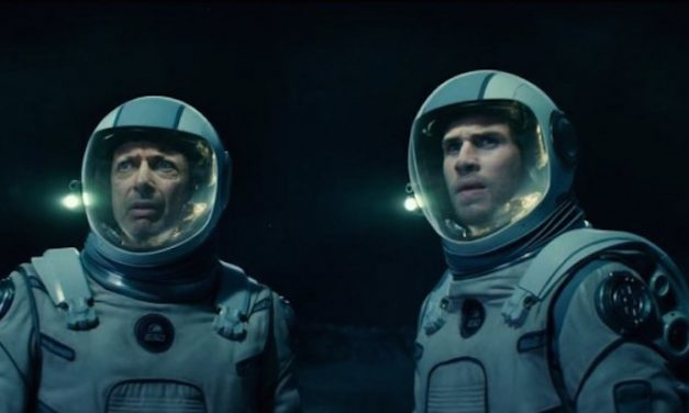 INDEPENDENCE DAY RESURGENCE Movie Trailer Review!