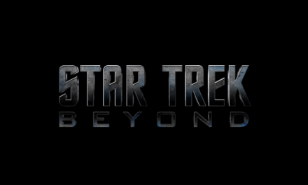 STAR TREK: BEYOND Movie Trailer Review!
