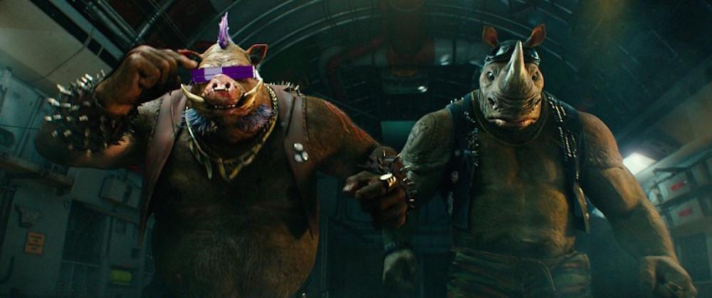TEENAGE MUTANT NINJA TURTLES: OUT OF THE SHADOWS Movie Trailer