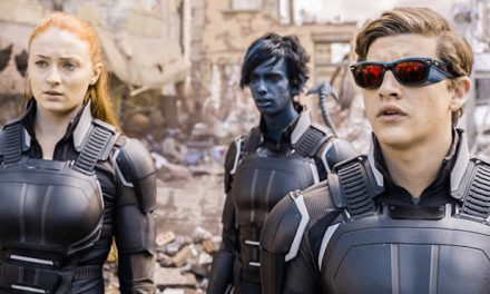 X-MEN APOCALYPSE Movie Trailer and Impressions