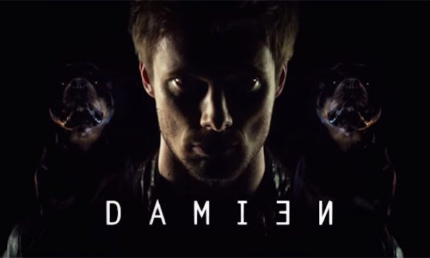 A&E's DAMIEN Trailer Review!
