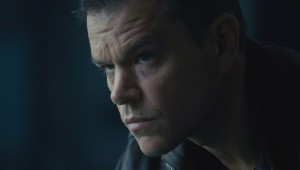 jason bourne superbowl ad