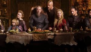 vikings season 4 history channel