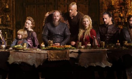 VIKINGS Season 4 Premiere Review