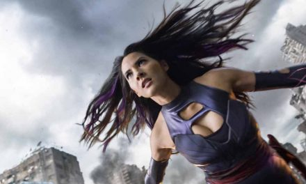 X-MEN: APOCALYPSE Super Bowl Trailer Review!