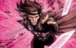 marvel comics gambit