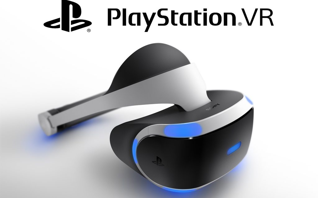 PlayStation VR Gets Official Price and Release Date!