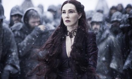 HBO's GAME OF THRONES Season 6 Premiere Review