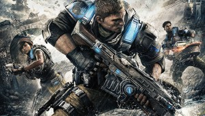 gears of war 4 microsoft