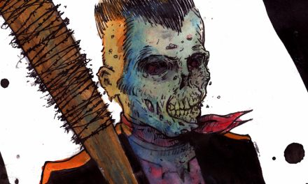AMC's THE WALKING DEAD Season 6 Review