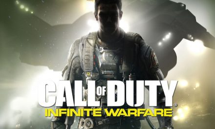 CALL OF DUTY: INFINITE WARFARE Reveal Trailer is Glorious!
