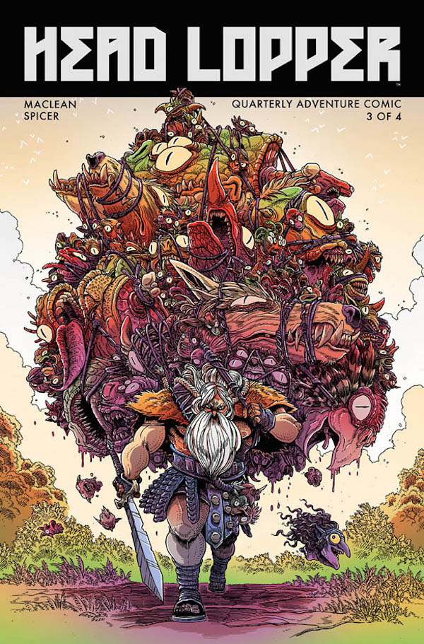 head lopper 3 image James Stokoe