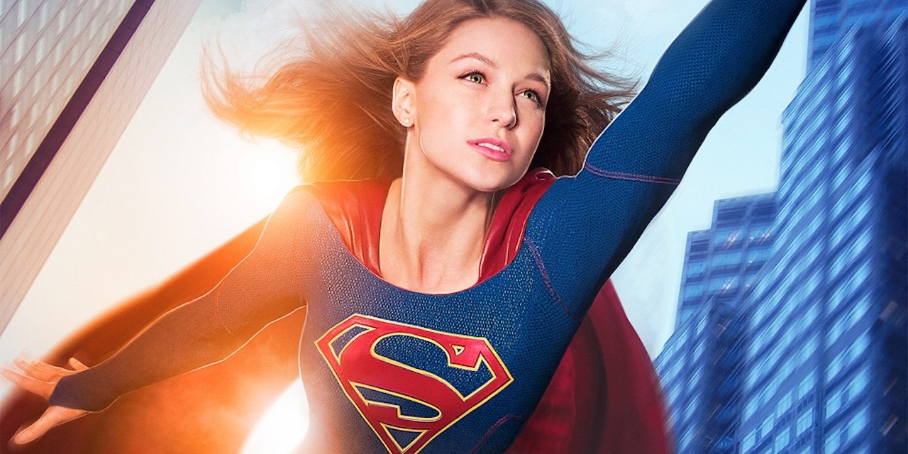 SUPERGIRL Season 2 will be on the CW! My Thoughts…