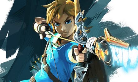 Nintendo Delays LEGEND OF ZELDA on Wii U Giving us All Déjà Vu