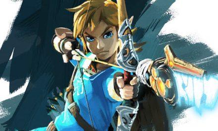 Nintendo Delays LEGEND OF ZELDA on Wii U Giving us All Déjà Vu