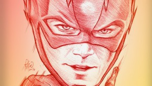 Flash duke featured