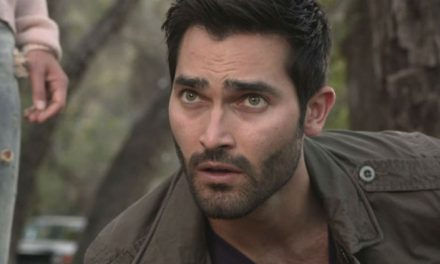 Tyler Hoechlin Cast As SUPERMAN For CW's SUPERGIRL Season 2