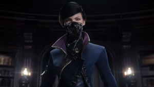 dishonored 2 bethesda featured