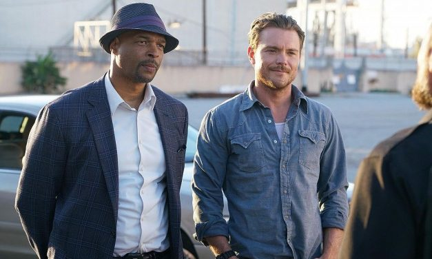 We're All Too Old For This Shit, LETHAL WEAPON gets a TV Reboot This Fall