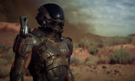 E3 2016: EA Press Conference Impressions