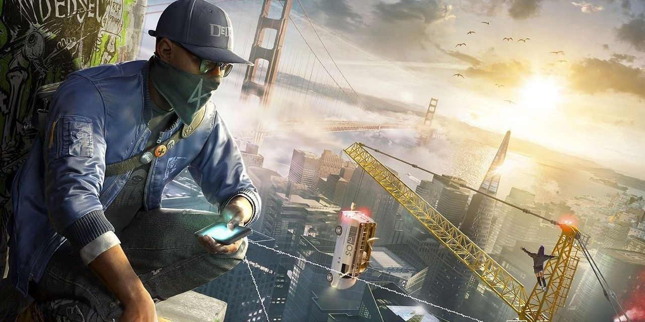 WATCH DOGS 2, INJUSTICE 2, and DEAD RISING 4 Lead Pre-E3 Leaks