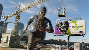 watch dogs 2 ubisoft e3 2016
