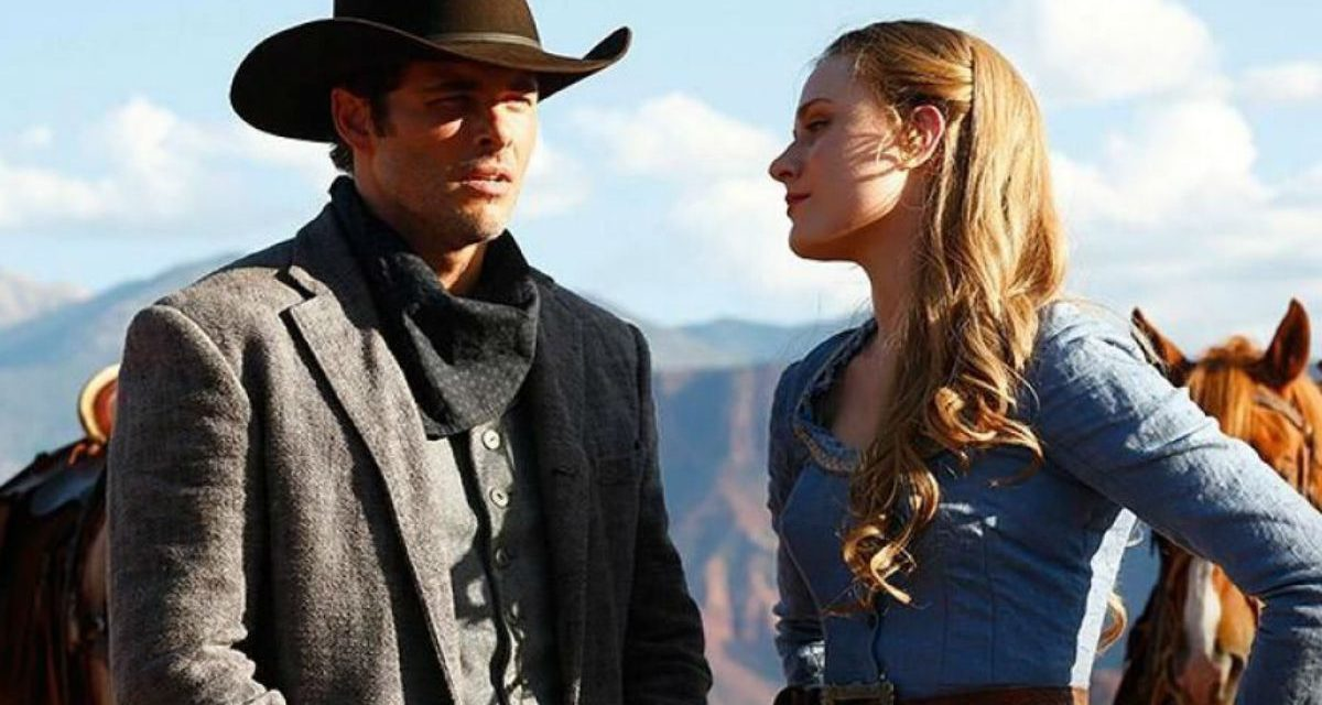 HBO's WESTWORLD Looks Absolutely Stunning!